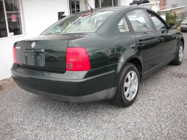 Image 1 of 1999 Volkswagen Passat…