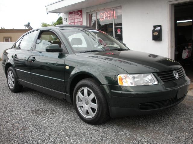 Image 2 of 1999 Volkswagen Passat…