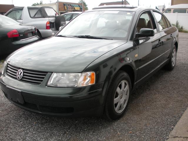 Image 3 of 1999 Volkswagen Passat…