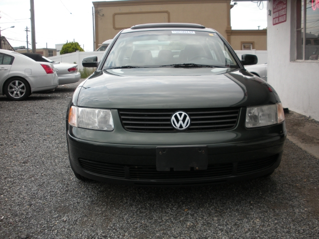 Image 5 of 1999 Volkswagen Passat…