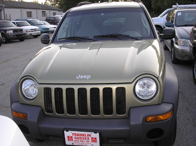 Image 3 of 2003 Jeep Liberty Sport…