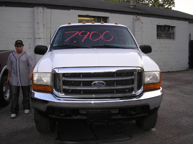 Image 5 of 1999 Ford F-250 XL Medford,…
