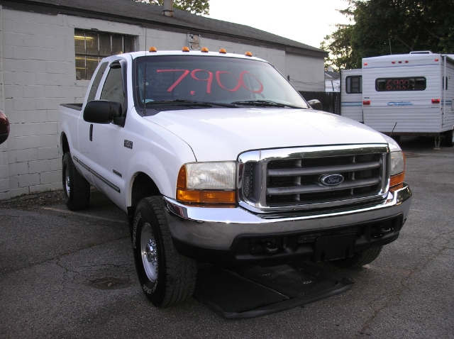 Image 7 of 1999 Ford F-250 XL Medford,…
