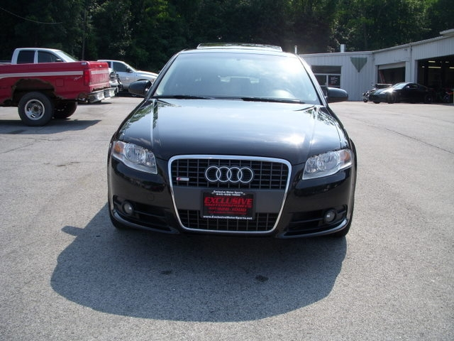 Image 2 of 2008 Audi A4 2.0T Central…