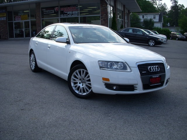 Image 1 of 2007 Audi A6 3.2 Central…