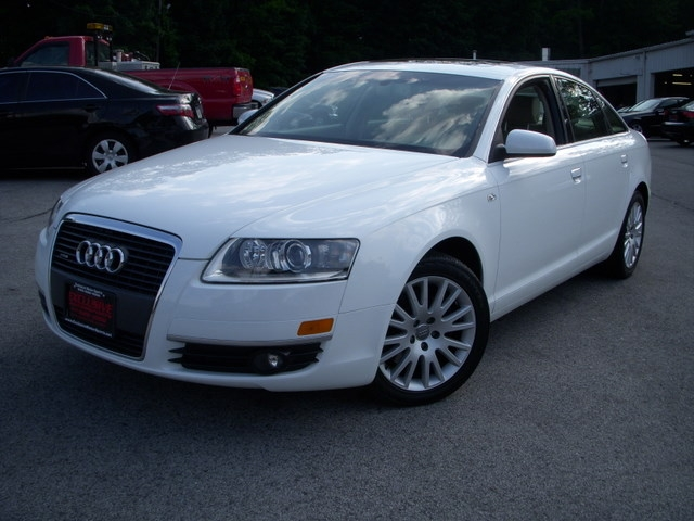 Image 2 of 2007 Audi A6 3.2 Central…