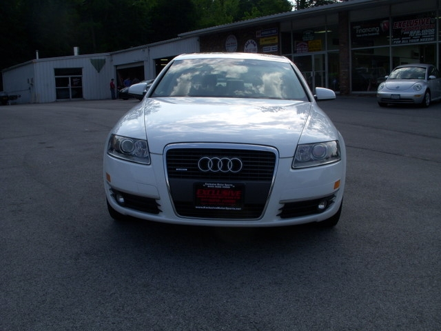 Image 3 of 2007 Audi A6 3.2 Central…