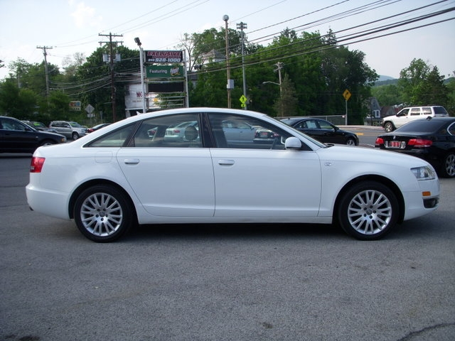Image 4 of 2007 Audi A6 3.2 Central…