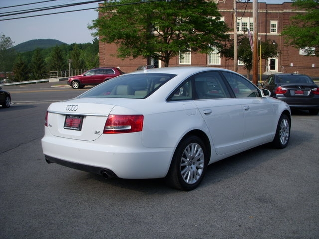 Image 5 of 2007 Audi A6 3.2 Central…