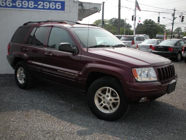 Image 2 of 1999 Jeep Grand Cherokee…