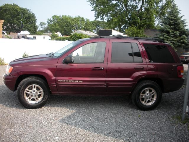 Image 4 of 1999 Jeep Grand Cherokee…