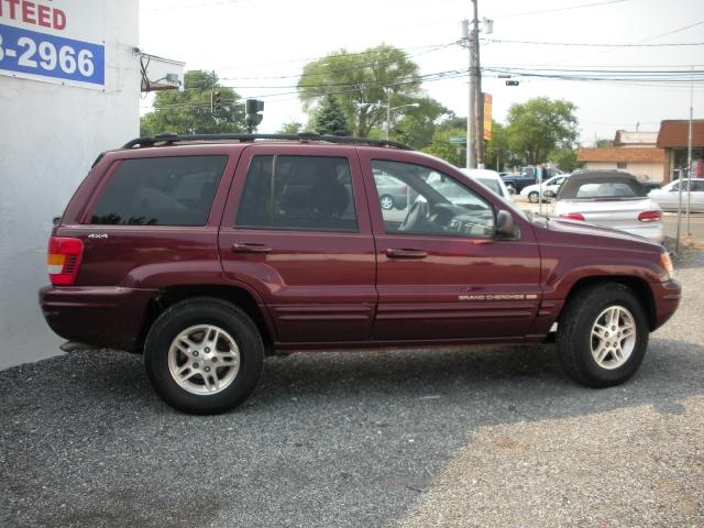 Image 5 of 1999 Jeep Grand Cherokee…