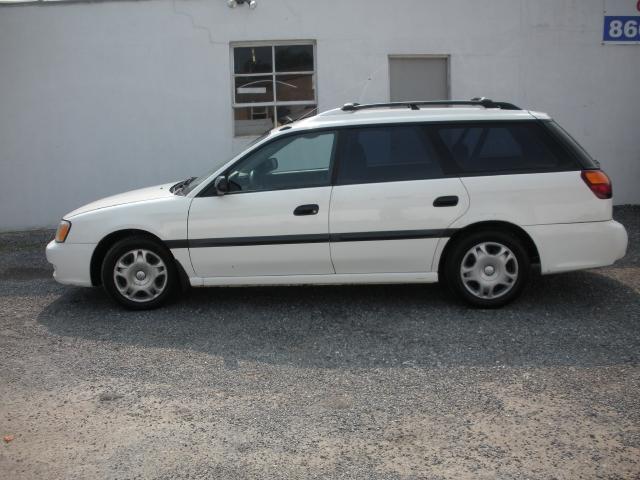 Image 3 of 2000 Subaru Legacy L…