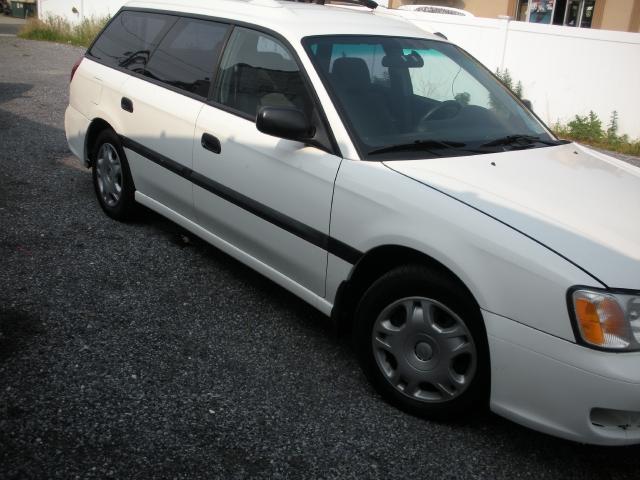 Image 4 of 2000 Subaru Legacy L…