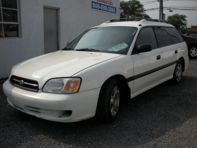 Image 5 of 2000 Subaru Legacy L…