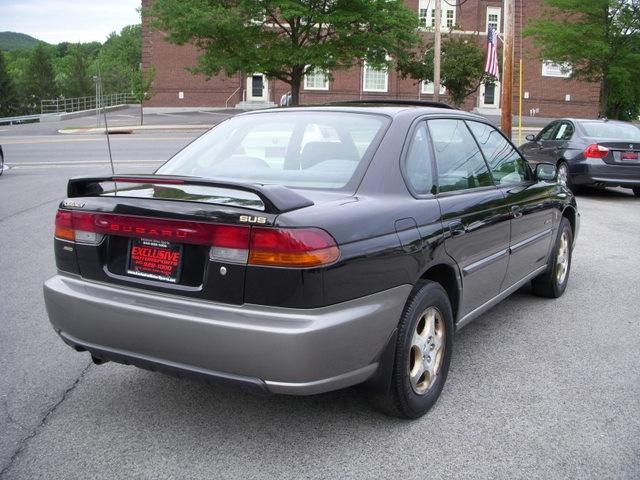 Image 1 of 1999 Subaru Legacy Central…
