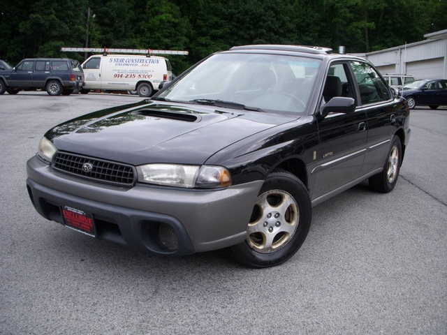 Image 3 of 1999 Subaru Legacy Central…