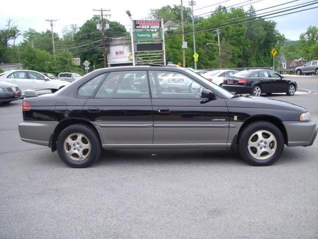 Image 4 of 1999 Subaru Legacy Central…