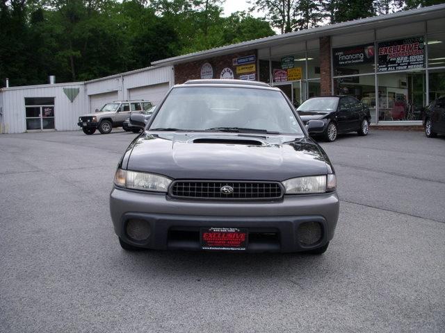 Image 5 of 1999 Subaru Legacy Central…
