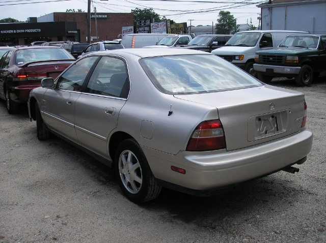 Image 5 of 1995 Honda Accord EX…