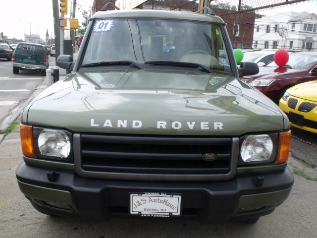 Image 6 of 2001 Land Rover Discovery…