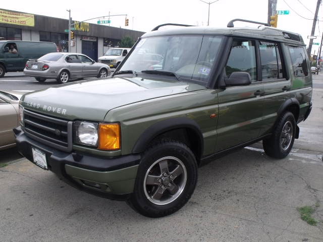Image 7 of 2001 Land Rover Discovery…