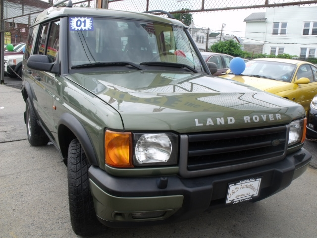 Image 9 of 2001 Land Rover Discovery…