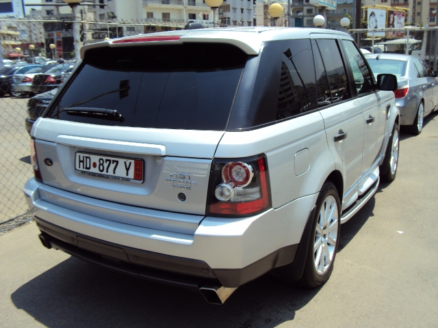 Cars For Sale In Lebanon
