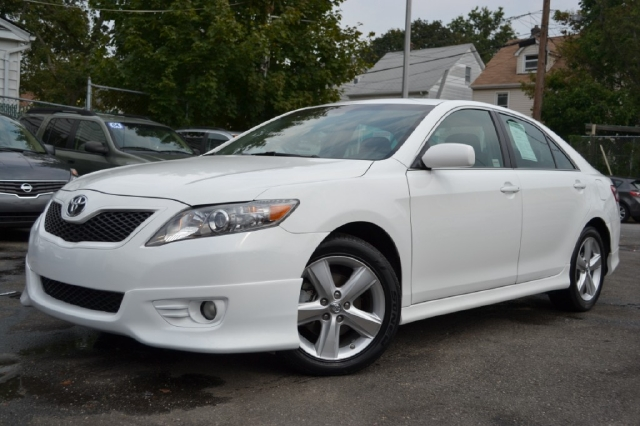 Gallery for gt toyota camry se 2010
