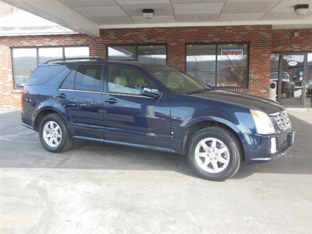 2007 cadillac srx for sale cargurus autos post. Black Bedroom Furniture Sets. Home Design Ideas