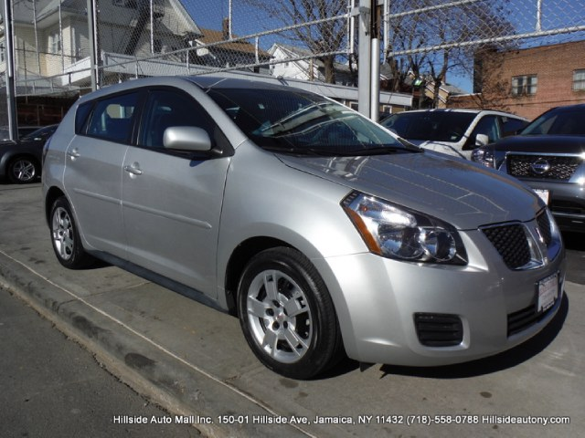 2010 Pontiac Vibe 4dr HB FWD w1SB We have assembled the most advanced network of lenders to ensure
