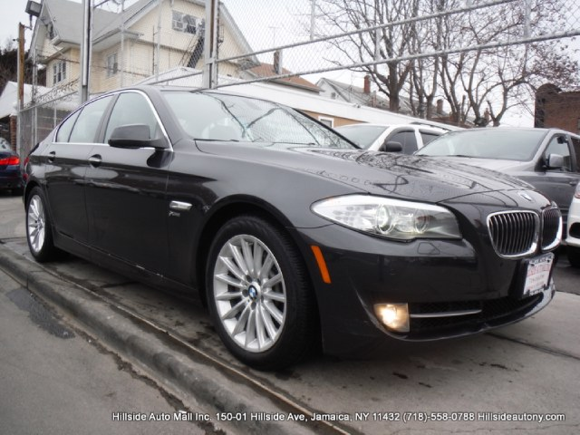 2011 BMW 5 Series 4dr Sdn 535i xDrive AWD We have assembled the most advanced network of lenders to