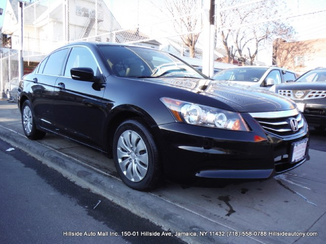 2011 Honda Accord Sdn 4dr I4 Auto LX PZEV We have assembled the most advanced network of lenders to
