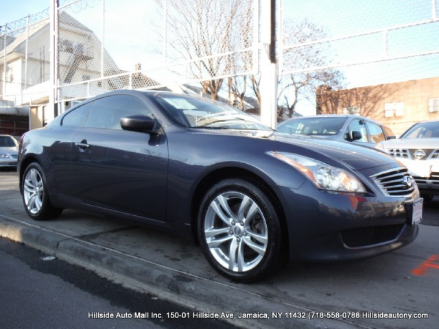 2010 Infiniti G37 Coupe 2dr x AWD We have assembled the most advanced network of lenders to ensure