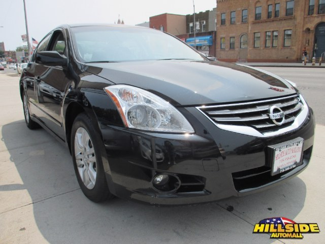 2011 Nissan Altima 4dr Sdn I4 CVT 25 S Special E We have assembled the most advanced network of le