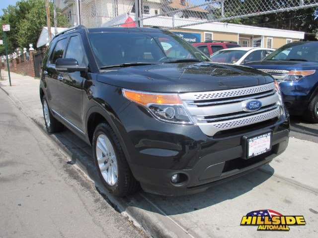 2011 Ford Explorer 4WD 4dr XLT We have assembled the most advanced network of lenders to ensure you