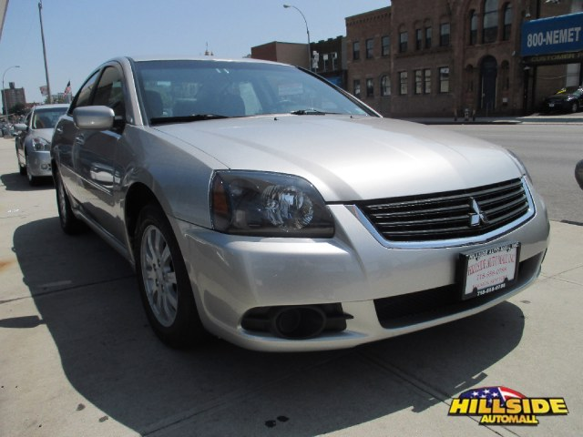 2011 Mitsubishi Galant 4dr Sdn FE We have assembled the most advanced network of lenders to ensure