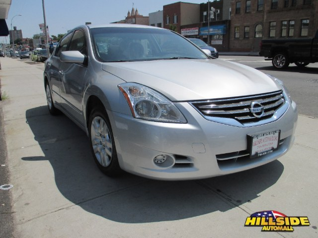 2011 Nissan Altima 4dr Sdn I4 CVT 25 S We have assembled the most advanced network of lenders to e