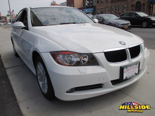 2007 BMW 3 Series 4dr Sdn 328xi AWD SULEV We have assembled the most advanced network of lenders to