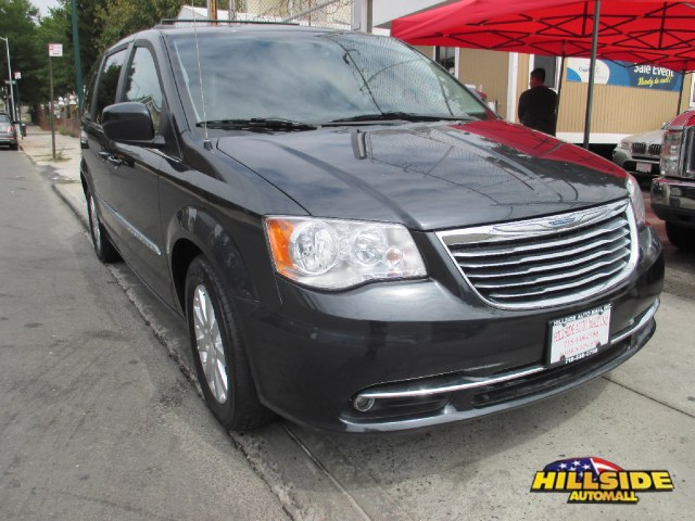 2013 Chrysler Town  Country 4dr Wgn Touring We have assembled the most advanced network of lenders