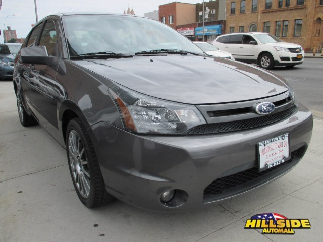 2010 Ford Focus 4dr Sdn SES We have assembled the most advanced network of lenders to ensure you ge