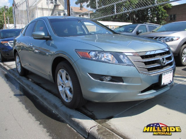 2010 Honda Accord Crosstour 4WD 5dr EX-L We have assembled the most advanced network of lenders to