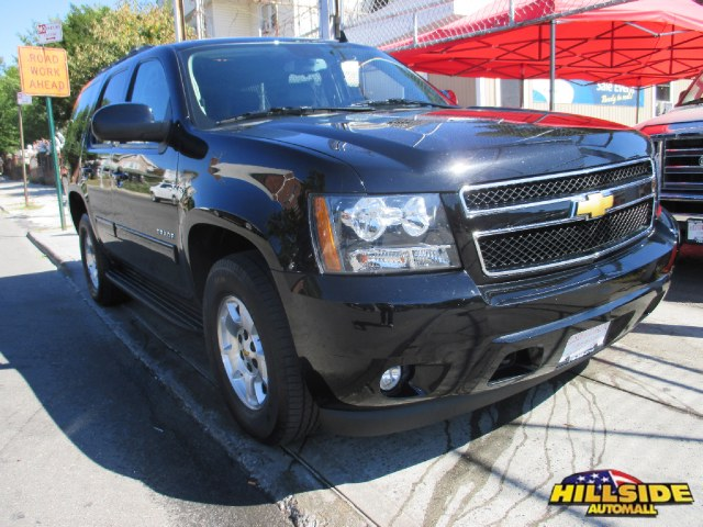 2013 Chevrolet Tahoe 4WD 4dr 1500 LT We have assembled the most advanced network of lenders to ensu