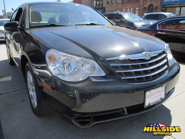 2010 Chrysler Sebring 4dr Sdn Touring We have assembled the most advanced network of lenders to ens