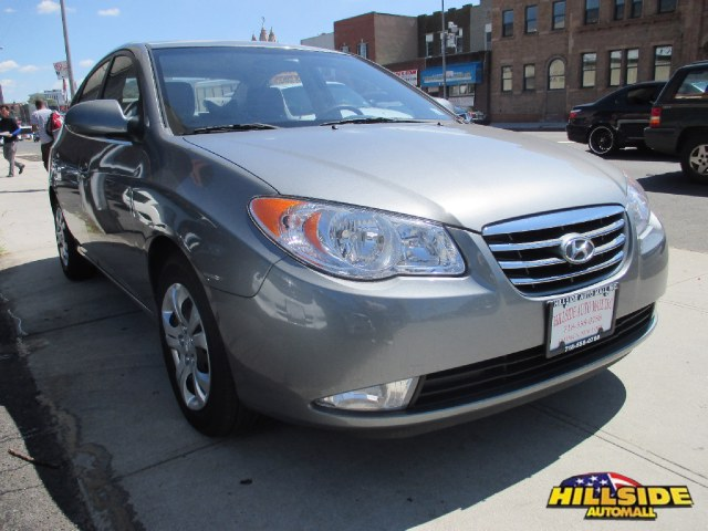 2010 Hyundai Elantra 4dr Sdn Auto GLS PZEV We have assembled the most advanced network of lenders t