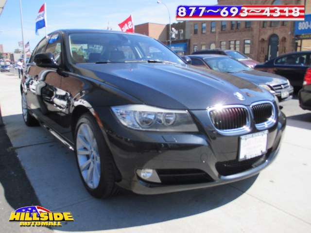 2011 BMW 3 Series 4dr Sdn 328i xDrive AWD We have assembled the most advanced network of lenders to