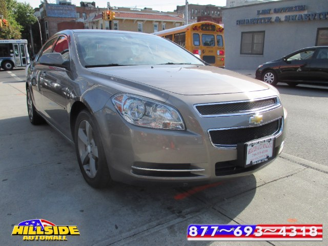 2011 Chevrolet Malibu 4dr Sdn LT w1LT We have assembled the most advanced network of lenders to en