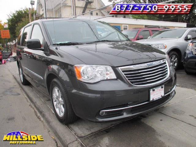 2012 Chrysler Town  Country 4dr Wgn Touring We have assembled the most advanced network of lenders
