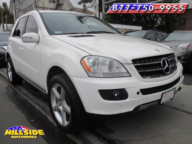 2007 MERCEDES M-Class 4MATIC 4dr 35L We have assembled the most advanced network of lenders to ens