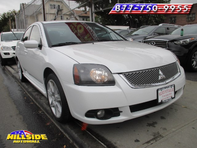2010 Mitsubishi Galant 4dr Sdn SE We have assembled the most advanced network of lenders to ensure